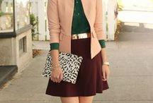 Blogger Love / by MyStyleDiaries