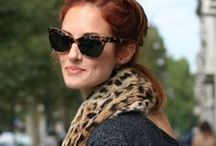 Taylor Tomasi Hill / by MyStyleDiaries