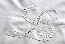 Monograms & Embroidery