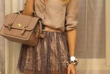 Fashion / by Anna Wan