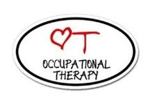 Occupational Therapy / Tips and Tricks for Occupational Therapy / by Anna Wan