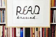 BOOKing it / books & shelves  / by bo joplin