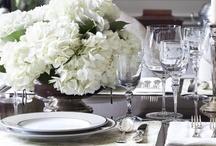 Fine Table Settings
