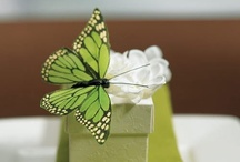 Emerald Inspiration / Emerald - Color of the Year for 2013!