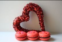 Valentine's Day Ideas / Yummy recipes, fun decor and everything in between for a lovely valentine's day!