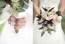 Awesome Bouquets / by Blossom Blue Photography