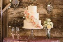 Rustic Romance  / All-natural beauty and elegance.  / by Beau-coup