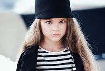 Fashionable Kids / by MyStyleDiaries
