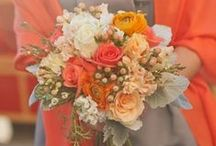Orange Wedding / by Beau-coup