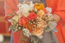 Orange Wedding / by Beau-coup