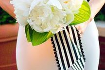 Black & White Wedding / by Beau-coup