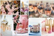 Inspiration Station / Get inspired for weddings, baby showers, birthdays, and more!