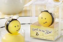 """""""Sweet as Can Bee"""" Baby Shower"""