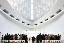 Modern Wedding / Bold. Minimal. Sleek.  / by Beau-coup