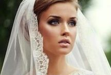 Classic Bride / Traditional, elegant and timeless.  / by Beau-coup