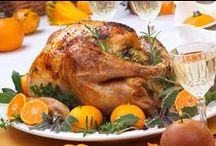 Gobble Till You Wobble / Thanksgiving Recipes & Table Decor / by Beau-coup