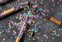 All That Glitters Birthday Party / Shine on birthday girl, shine on!