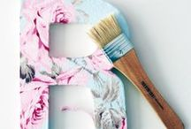 DIY Favorites / A collection of our favorite Do-It-Yourself projects!