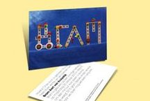 Cards: birth cards
