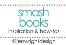 Smash Books / by Jen Wright
