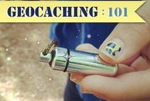 GeoCaching / featuring Geocaching how-to's, ideas & inspiration for geocaching.  / by Jen Wright