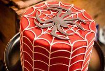 Superhero Birthday!