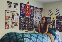#IslesDorm / See some of the best entries in the #IslesDorm contest in which the New York Islanders tried to find the best Islanders-themed dorm in the country. / by New York Islanders