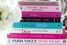 Books / Books:   - Beauty - Fashion - Food