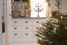Christmas / White Christmas