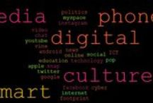 ICT In Education for the 21st Century / Digital Technologies are ubiquitous in media, politics, pop culture, commerce and education. This Pinterest Board has been created in the hope that others (YOU) will collaborate and discover a range of resources which will enhance your learning experience while using Information and Communication Technologies. Note that I have added additional comments to each post I pin, I would like you to do the same.