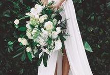 OH I DO /// / Wedding inspiration and ideas.
