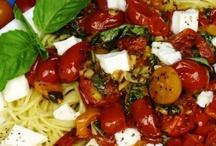 Favorite Recipes / by Alex Sotelo