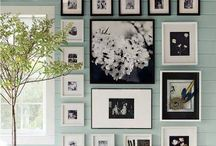 decor inspiration / by Chona O'Galvin
