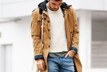 MAN /// / Outfit ideas for your man.