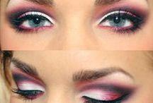 Beauty/Make-up/hair/nails, etc. / by DirtyDiana Noyb