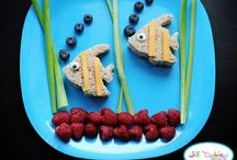 Daycare/fun food
