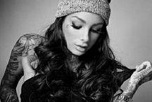 INKK♥ / by Brittany Agard♡