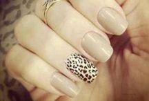 Nails / by Ashley Bernard