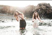 sisters / by Sarah Anne