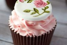 cupcake love.  / by Sarah Anne