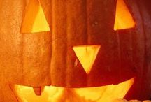 Holidays / Halloween / by The Charmed Hour