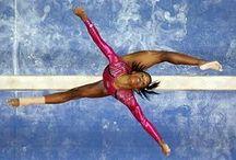 London 2012 Olympics / by Diane Blanco