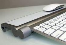Technology / cool tech gadgets, etc. / by DirtyDiana Noyb