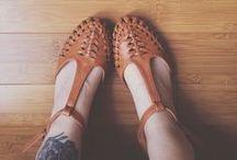 shoe envy / by Sarah Anne