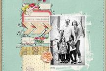 Scrapbooking / by Maree C