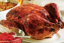 Cookery: Chicken/Turkey / by Iris Eaton
