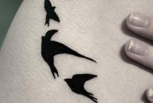 Tattoos (: / by Chelsey Allen