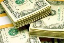 money, money, mon  ey / by Chelsea Marie