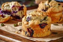Things to Cook - Gluten Free / Gluten free cooking doesnt mean boring food - a board of inspiration for gluten free baking and cooking