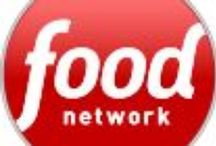 Cooking Channel / Food Network / by The Charmed Hour